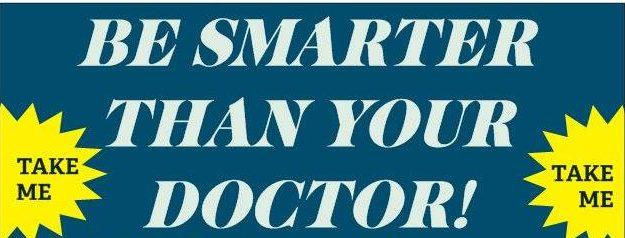 SmarterThanYourDoctor